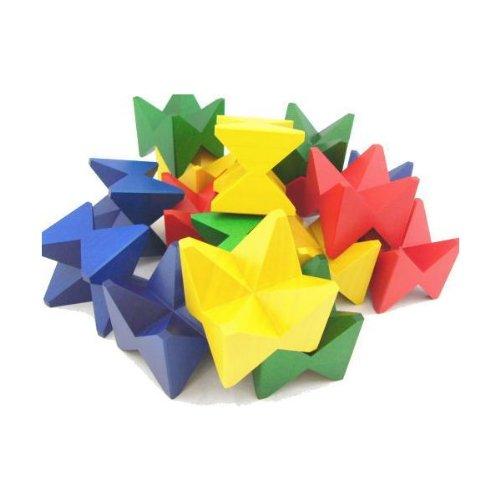 ネフ社の積木 ネフスピール Neaf-Spiel 知育玩具