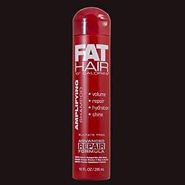 Fat Hair Amplifying Shampoo