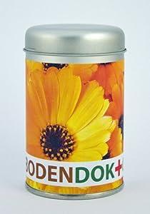 Bodendoktor - flower power kollektion