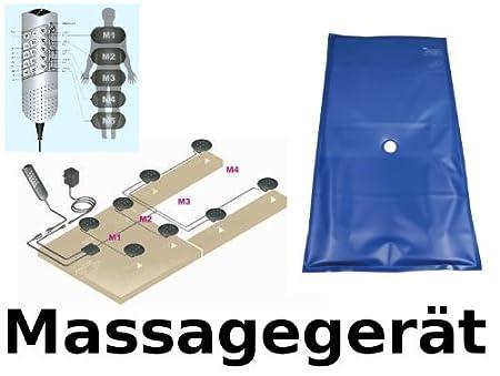Massagegerät fur Wasserbetten