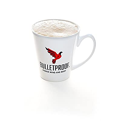 Bulletproof 10oz Coffee Mug by Bulletproof