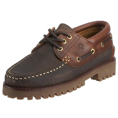 Cabotswood Unisex Woodland Lace-Up Oak/Seahorse cwoooase40 6.5 UK