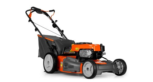 Husqvarna Hu775bbc Mower Rwd Self Propelled 175cc Briggs