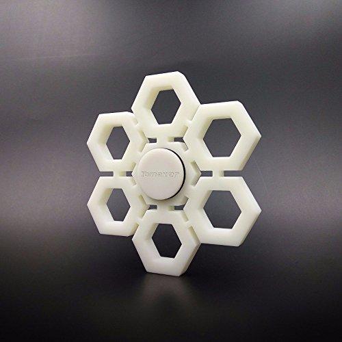 yomaxer-fidget-spinner-toy-3d-printing-snowflake-shape-ceramic-bearing-edc-focus-toy-for-adhd-killin