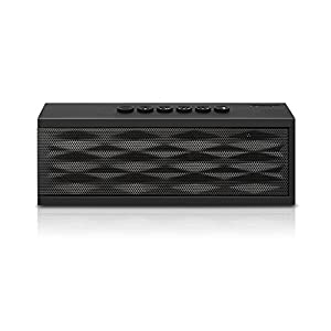 "DKnight Magicbox Ultra-Portable Wireless Bluetooth Speaker,Powerful Sound with build in Microphone, Works for Iphone, Ipad Mini, Ipad 4/3/2, Itouch, Blackberry, Nexus, Samsung and other Smart Phones and Mp3 Players [Upgraded with standard ""Beep"" sound"