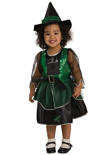 Wizard Of Oz Costume, Wicked Witch Costume