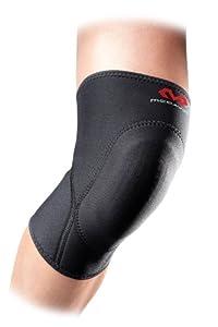 Buy McDavid 410 Knee Pad with Sorbothane Insert (Black, Small) by McDavid