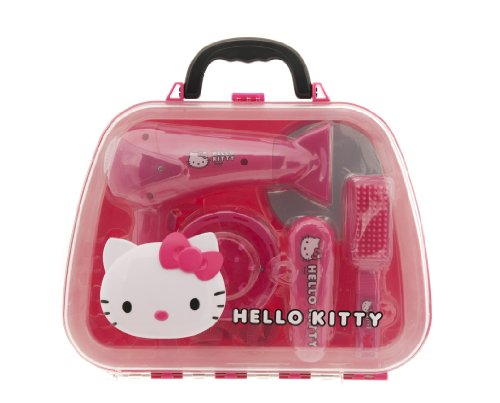 Hello Kitty Hair Care
