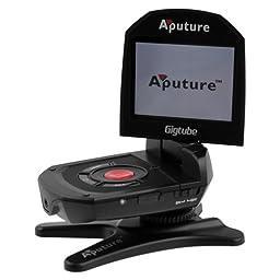 Adorama Aputure Gigtube, Digital Screen Remote Viewfinder for Nikon D700 /D300 /D300s/D3/D3x/D200/D2Xs/D2Hs/D2x/D2H Cameras