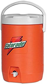 Gatorade 49031 3 Gallon Cooler