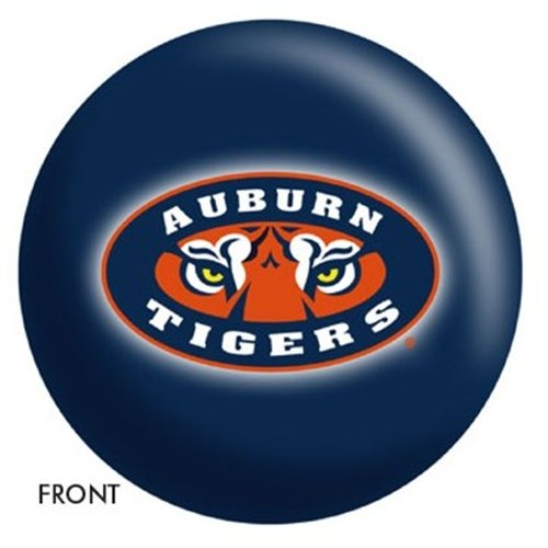 Buy Auburn University Bowling Ball