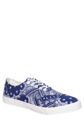 Gram Men's 352g Marrakesh Rip-Stop Low Top Sneaker