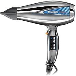 BaByliss Pro Digital 6000E - 2200W