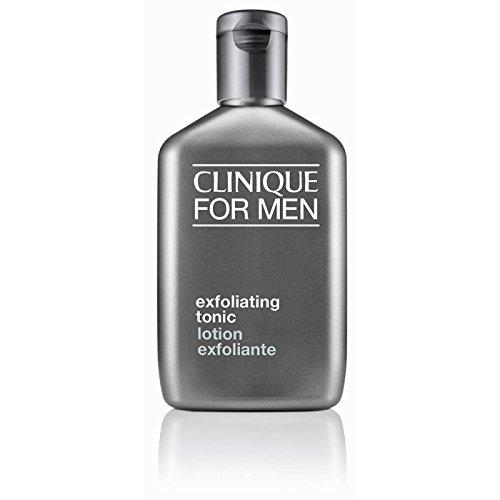 Clinique For Men Exfoliating Tonic lozione esfoliante 200 ml
