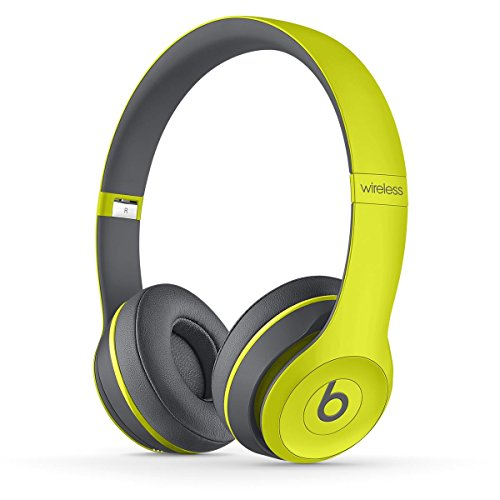 Solo2 Wireless, Active Collection - Shock Yellow