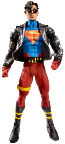 DC Universe Classic Superboy Figure (Dc Universe Action Figures compare prices)