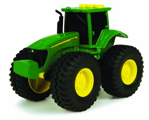 John Deere Monster Treads 'Lights And Sounds' Tractor