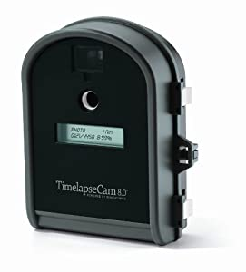 Wingscapes WSCT01-00114 TimelapseCam 8.0  Weatherproof 8MP Digital Camera (Discontinued by Manufacturer)