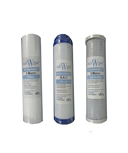 Waterfed-Pole-Window-Cleaning-Reverse-Osmosis-10-Water-Filter-Replacement-Cartridges-Fits-All