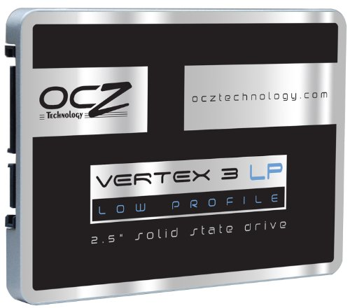 """Ocz 480Gb Vertex 3 Harnessing Sata 6Gb/S 2.5"""" Low Profile 7Mm Form Factor Ssd With Max 530Mb/S Read And Max 4Kb Write 35K Iops For Ultrabook - Vtx3Lp-25Sat3-480G"""