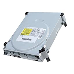 DVD Drive Replacement For Xbox 360 BenQ VAD6038