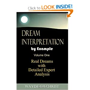 Amazon.com: Dream Interpretation by Example: Real Dreams with ...