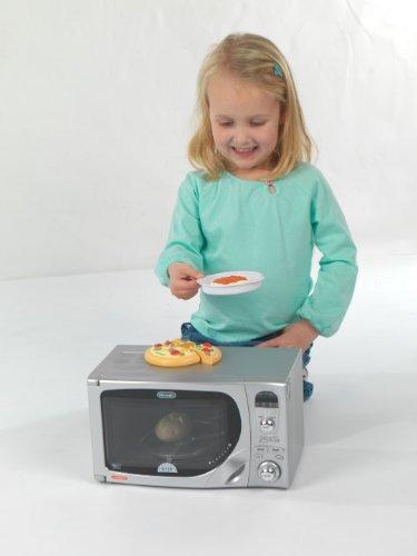 Casdon 492 Delonghi Toy Microwave At Shop Ireland