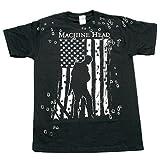 Machine Head - War Big Print T-Shirt