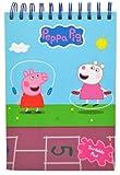 LIBRETA PEPPA PIG
