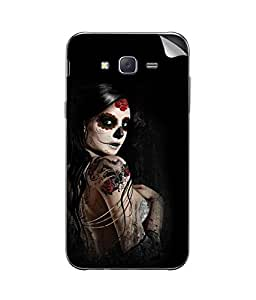 MOBILE SKIN FOR SAMSUNG GALAXY GRAND I9082