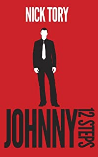 Johnny 12 Steps: Organized Crime Trilogy #1 by Nick Tory ebook deal