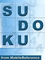 Sudoku Volume 1: Interactive Sudoku Puzzles for Kindle 2 and Kindle DX (Mobi Games)