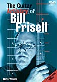 Guitar Artistry of Bill Frisell