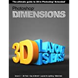 Photoshop Dimensions - Issue 2