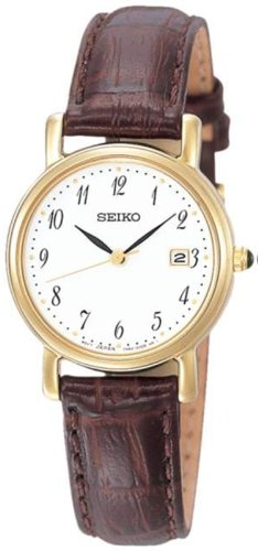 Seiko Ladies Strap Watch SXDA14P1