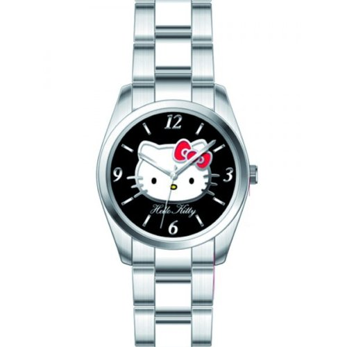 Hello Kitty 4411702- Orologio da ragazza