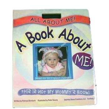 All About Me!: This Is Not My Mommy's Book! (All About Me! Photo Board Books)