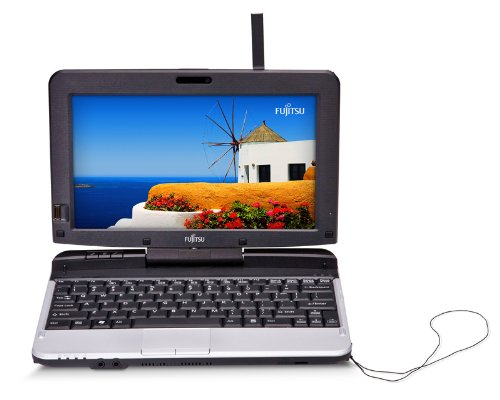 Fujitsu LIFEBOOK T580 10.1 LED Tablet PC - Core i3 i3-380UM 1.33 GHz