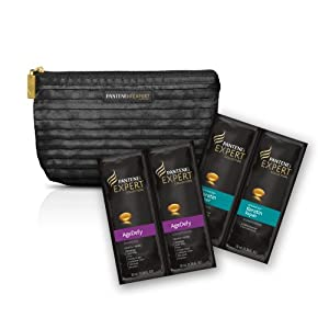Pantene Expert Collection Deluxe Anti-Aging Hair Care 1 Kit