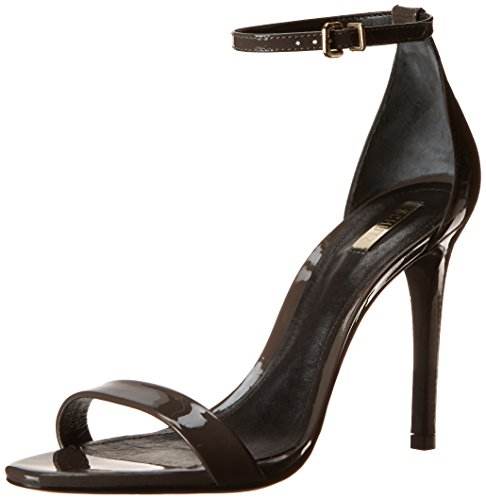 Schutz Women's Cadey Lee High Heel Dress Sandal, Stone, 9 M US (Schutz Shoes compare prices)