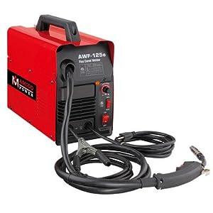 MIG 115 Volt / 125 Amp Welder by Amico Power Corp