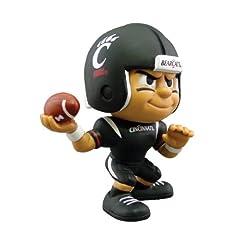 Buy Lil' Teammates Series Cincinnati Bearcats Quarterback by Lil' Teammates