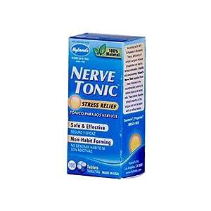 Hylands Nerve Tonic 100 Tabs