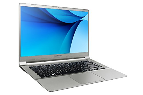 Samsung NP900X5L-K02US Notebook 9 15
