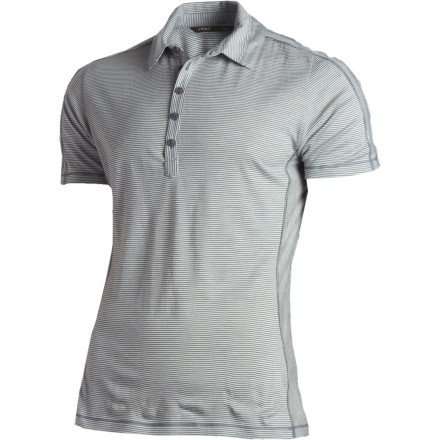 Buy Low Price NAU M1 Polo Shirt – Short-Sleeve – Men's (B007G6PGSM)
