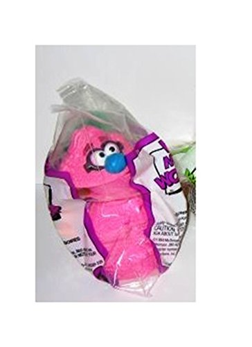 McDonalds Jim Henson's Muppet Workshop Happy Meal Dog Toy #2 - 1994 - 1