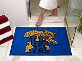 Fanmats Kentucky Wildcats All-Star Mat