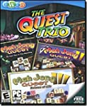 Iwin The Quest Trio: Mahjong