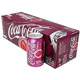 コカコーラ チェリーコーク 355ml 箱入り12缶ケース ランキングお取り寄せ