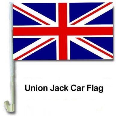 British Union Jack Car Flag (British Car Flag compare prices)